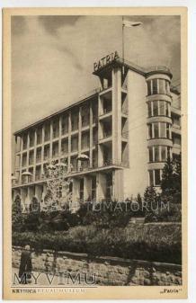 Krynica - Patria - 1949