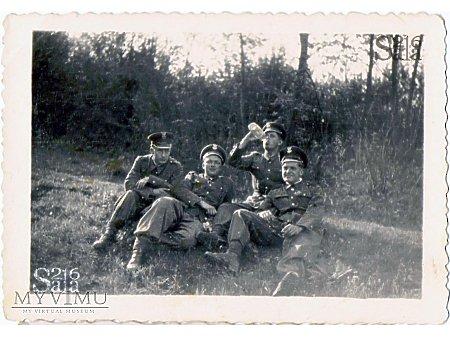 Pluton Topo jednostki artylerii w Bartoszycach - 6