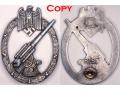 Zobacz kolekcję Odznaka Artylerii Przeciwlotniczej Armii