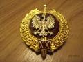 odznaka XX w Służbie Narodu