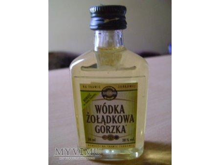 Duże zdjęcie Wódka Żołądkowa Gorzka
