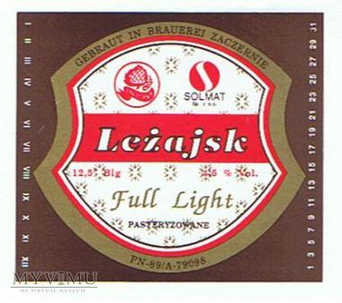 leżajsk full light