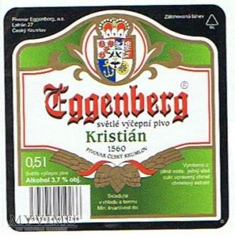 eggenberg kristíán