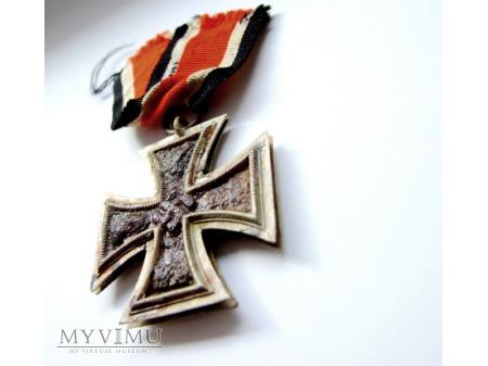 Krzyż żelazny II klasy