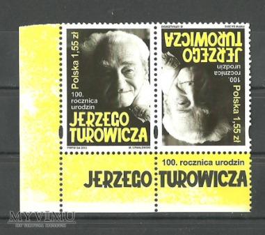 Jerzego Turowicza