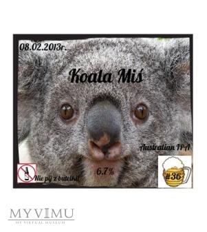 koala miś