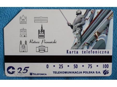 Ratusz Poznański 2/6