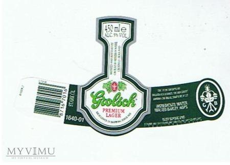 Duże zdjęcie grolsch premium lager