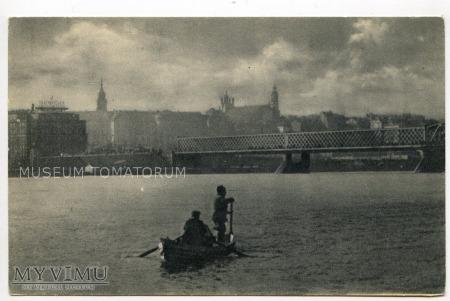 W-wa - I Most - Kierbedzia - 1920/1930