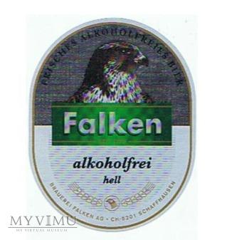falken alkoholfrei hell