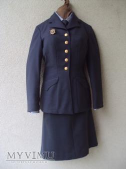 Armén uniform m/60 kv