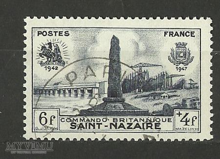 Saint -Nazaire
