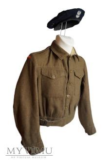 Battle Dress Pattern 1940 PSZ