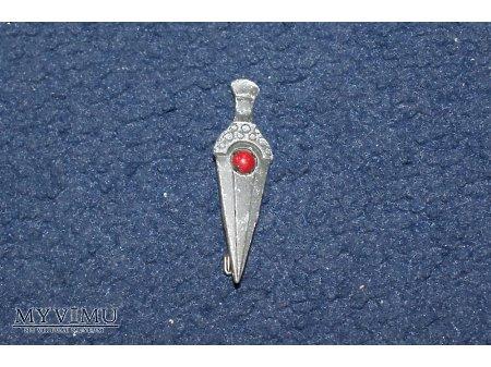 Duże zdjęcie Odznaka KWHW 4/5 listopada 1939