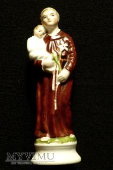 Święty Antoni z dzieciątkiem nr 170A