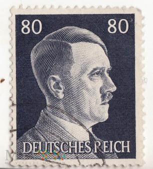 Portret Adolfa Hitlera