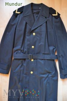 Płaszcz letni Marynarki Wojennej
