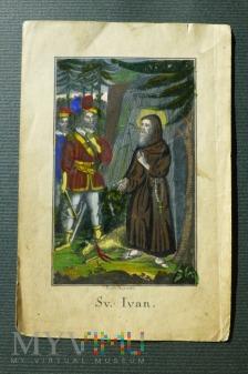Święty Ivan