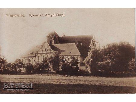 Konwikt Arcybiskupi w Wągrowcu