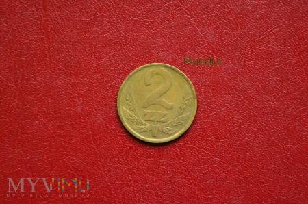 Moneta: 2 złote
