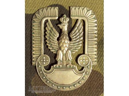 Orzełek Wojsk Lotniczych - wz.93 metalowy
