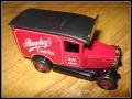 Kolekcja modeli samochodów Lled...