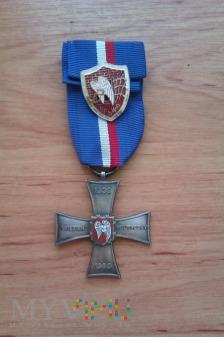 Krzyż Stowarzyszenia Polskich Byłych Więźniów