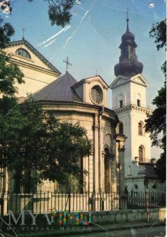 Kościół Kolegiacki