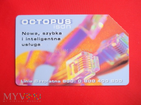 Karta magnetyczna 841