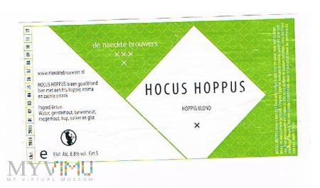 hocus hoppus