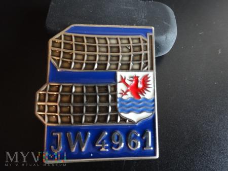 23 Batalion Radiotechniczny JW4961