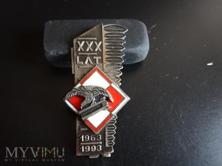 56 Pułk Śmigłowców Bojowych - 30 lecie; Inowrocław