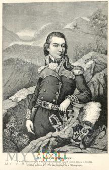 Dąbrowski Jan Henryk - generał