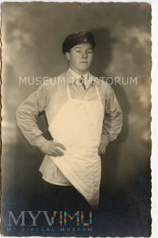 Stare zdjęcie postaci - 1941
