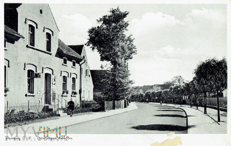 Goerlitzerstrasse [Zgorzelecka]