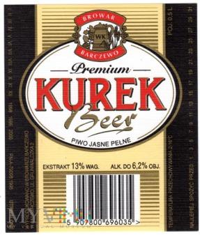 Kurek Beer