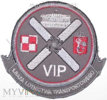 1.Baza Lotnictwa Transportowego.