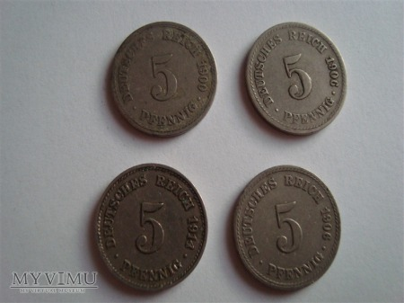 5 Pfenning