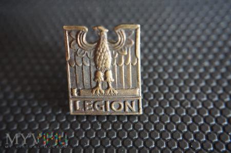 Legion Młodych-Związek Pracy dla Państwa