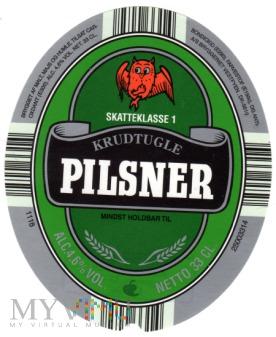 Krudtugle Pilsner
