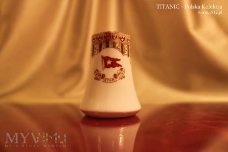 Duże zdjęcie Titanic - oryginalny mlecznik