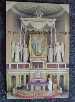 Turza Śląska Sanktuarium Matki Bożej Fatimskiej