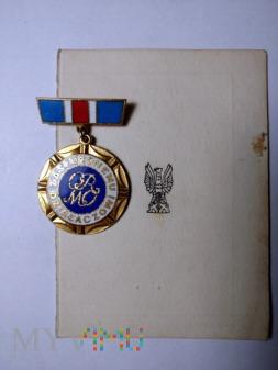 Odznaka specjalna ORMO