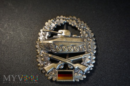 Grenadierzy pancerni - Bundeswehra