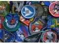 Emblematy wojsk lotniczych - sił powietrznych