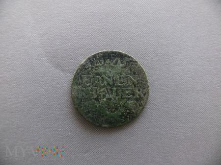 Fals monety 24 części talara