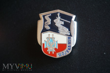 Duże zdjęcie NJW -14 Mazurski Pułk Ochrony Nr:0134
