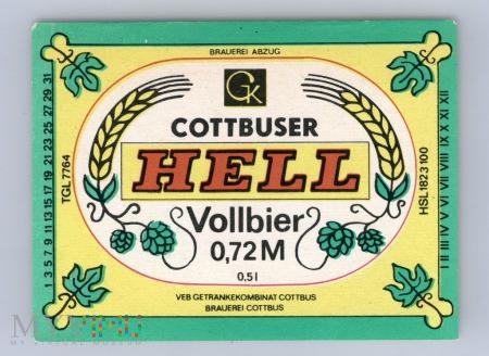 Cottbuser Hell