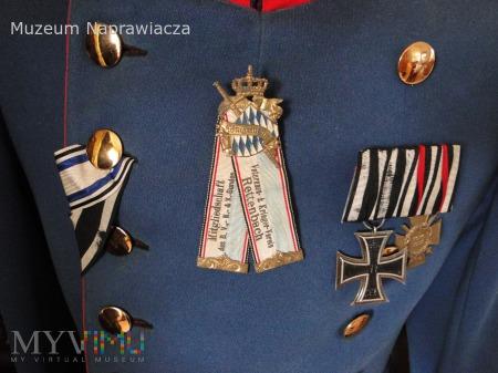 Abzeichen Veteranen und Kriegerverein Rettenbach