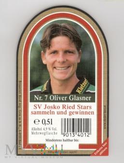 Ried, Oliver Glasner